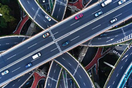 roads and bridges