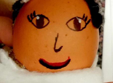 eggshell baby, ELD, electronic logs