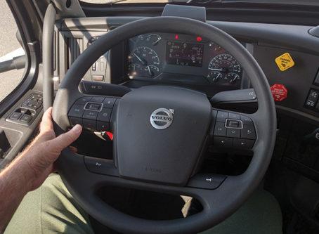 Smart Steering Tom Berg