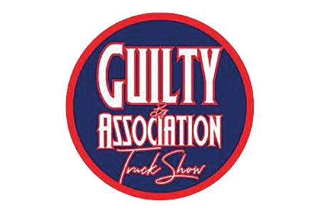 GBATS Guilty By Association Truck Show 2021