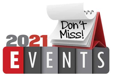 Truck show Calendar of Events 2021
