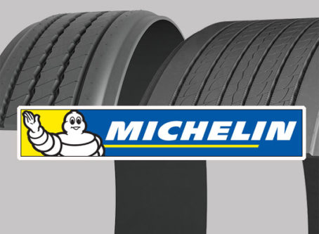 Michelin introduces two new trailer retread tires