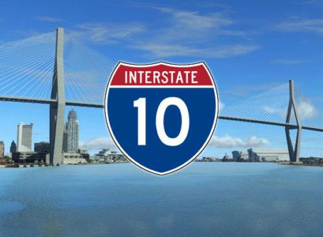 Eastern Shore MPO approves Mobile River Truck Bridge plans