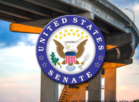 Senate highway bill leaves out insurance increase