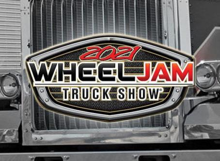 Wheel Jam 2021