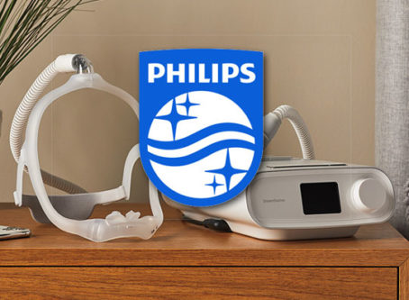 Philips issues voluntary recall of certain CPAP devices