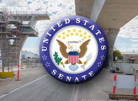 Senate highway bill markup slated for Wednesday