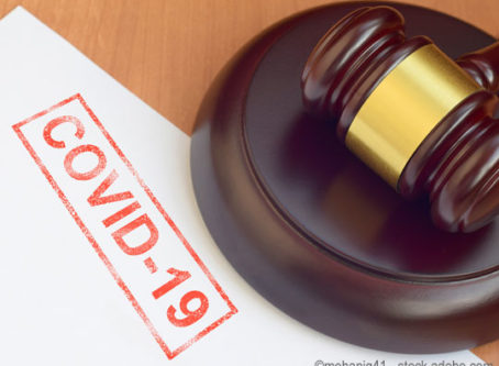 COVID-19 lawsuit