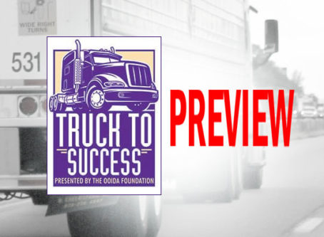 Get a preview of OOIDA's Truck to Success course