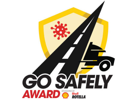 Go Safely Award established by OOIDA, Shell Rotella