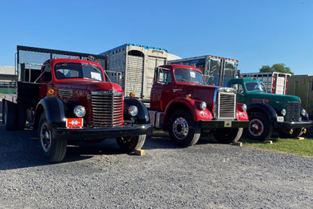 American Truck Historical Society, ATHS show