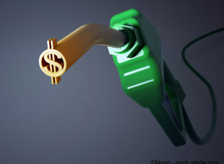 Fuel forecast offers signs of relief