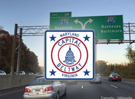 Regional board revives Capital Beltway toll project