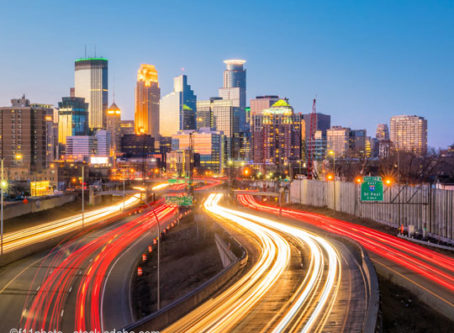 Minneapolis City Council approves truck parking ban ordinance