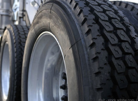 Repair shop owes $27M after tire flew off truck
