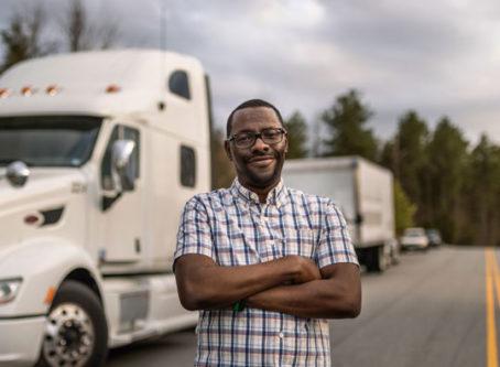Via civil asset forfeiture, Arizona grabs trucker's auction money