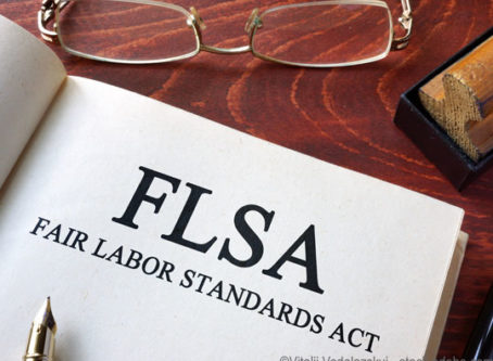 Amending the Fair Labor Standards Act woudl help driver retention.