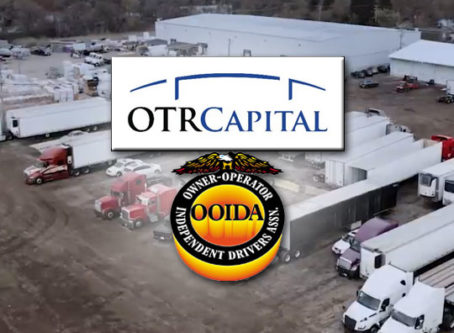 OTR Capital joins OOIDA to fight minimum insurance increase