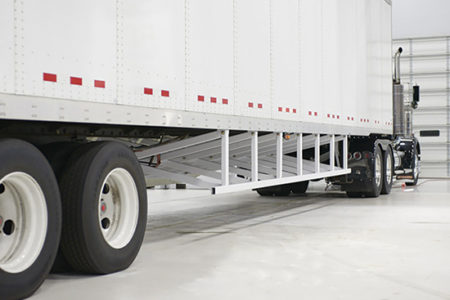 side underride guards