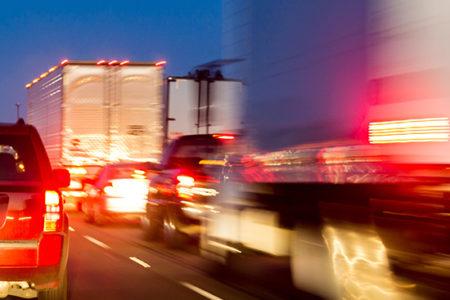 AEB technology, automated emergency braking