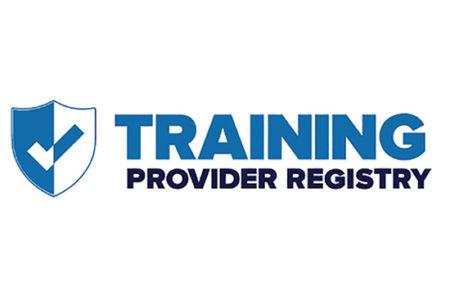 Training Provider Registry