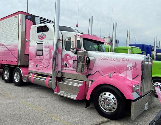 Walcott Truckers Jamboree 2021