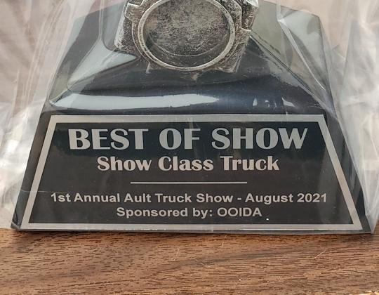 Waupun Truck-n-Show