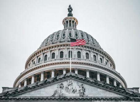U.S> Capitol, photo by Andy Feliciotti