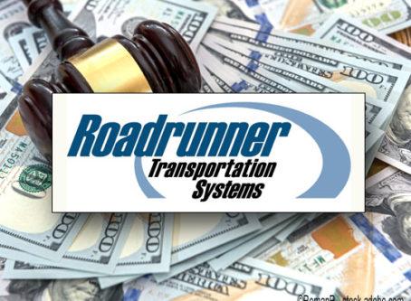 Roadrunner court case