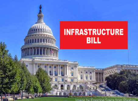 Senate infrastructure bill fails to add truck parking amendment
