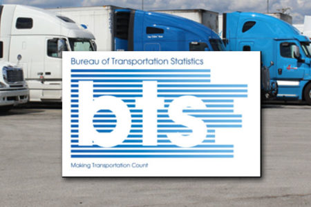 Bureau of Transportation Statistics to relaunch Vehicle Inventory and Use Survey