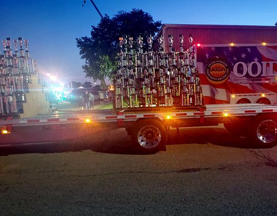 Waupun Truck-n-Show 2021