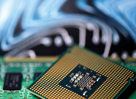 Microchip supply shortage