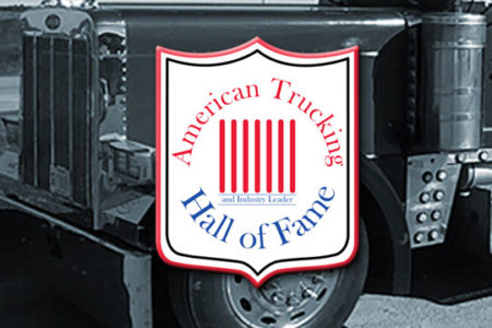 ATHS, American Trucking and Industry Leader Hall of Fame