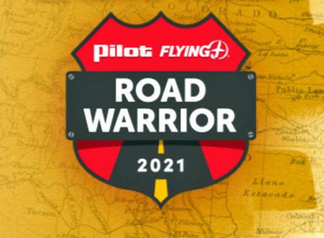 PFJ Road Warrior 2021