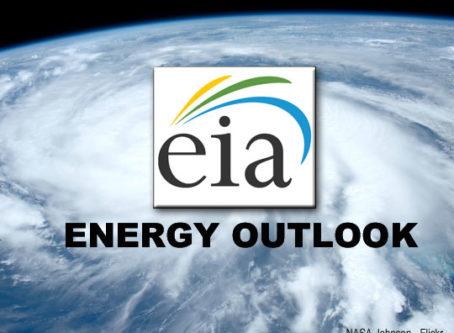 EIA revises short-term outlook