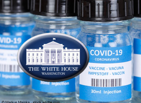 Vaccine mandate for truckers? It's still not clear