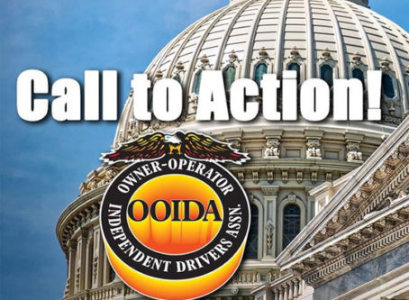 OOIDA Call to Action