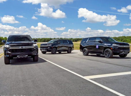 Left lane enforcement ramps up in Arkansas