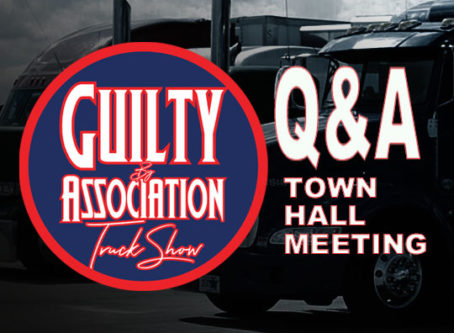 Town Hall with FMCSA planned for Sept. 24 at GBATS