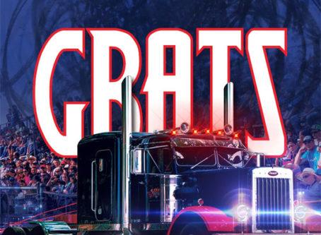 GBATS, Guilty By Association Truck Show