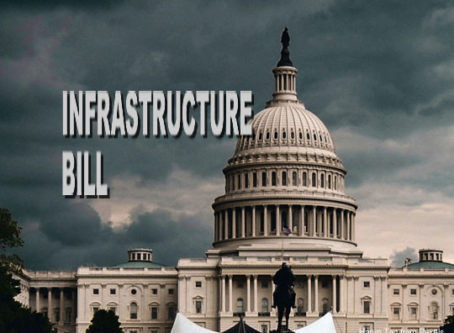 Clock is ticking for Congress to pass infrastructure bill