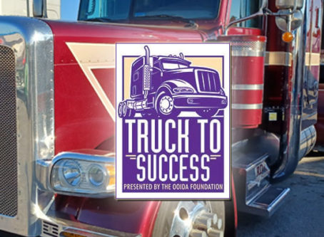 OOIDA Truck to Success course on becoming an owner-op