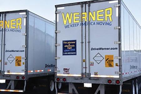 Werner, Driver shortage