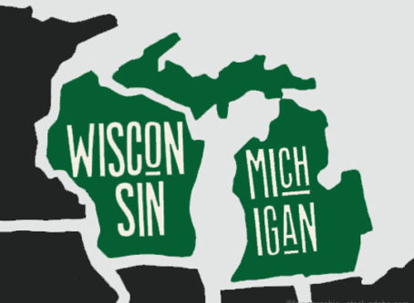 Reciprocity agreement pursued to aid Michigan timber haulers