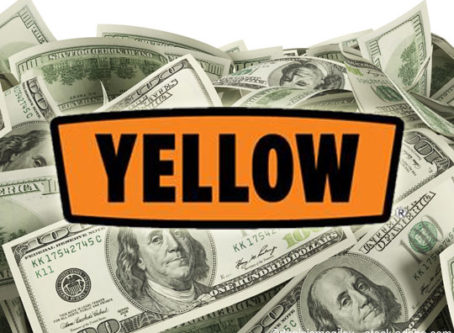 House Committee investigates controversial Yellow Corp. COVID loan