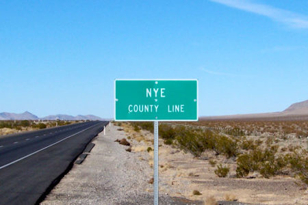 Nye County, Nevada, to consider diesel tax