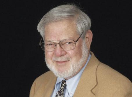 Remembering Paul N. Abelson – Sept. 11, 1938-Oct. 7, 2021