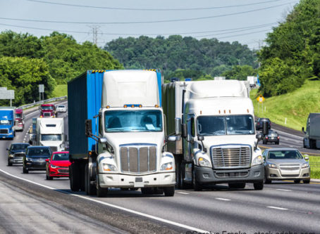 Supply chain plan announced; OOIDA says detention must be addressed