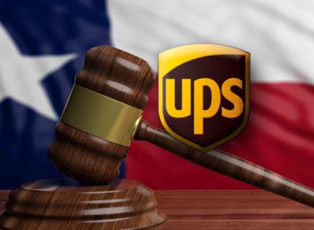 UPS truck driver escapes $27 million judgment
